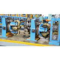 钢管焊管机械价格 直缝焊管生产线厂家