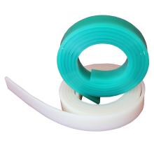 南京瓶子印刷丝印刮胶 陶瓷印刷刮胶 电子印制线路板胶条生产批发厂家