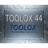 TOOLOX44特劳钢出厂硬度 TOOLOX44物理性能