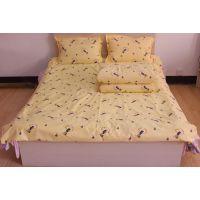 蜂巢羊绒四件套 产品包含 被罩 床单 枕套一对 新款热门礼品