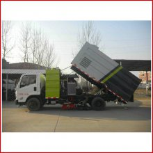 富阳市5吨吸尘清扫车经销商