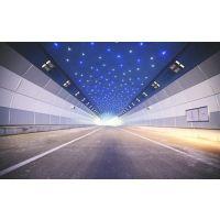 新瑞铭卡利隧道防火板特性分析