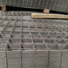 亚奇专卖:1*2米建筑铁丝网片&中到中5cm孔地暖铁丝网片当天发