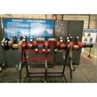 济南柴油机Z12V190B曲轴,济柴8v190配件厂家