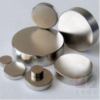【正达磁电】空气净化器磁铁,钕铁硼强磁,N40,D12*6电器磁铁