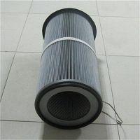 滤筒|上海迪扬过滤系统(图)|锥形卧式燃机滤筒