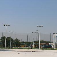 福建足球场直杆灯预埋件 比赛足球场镀锌管灯杆重量 购买LED灯杆厂家在哪