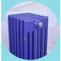 钢制圆管六柱散热器SCGGZY6-2.2/6-1.0供销