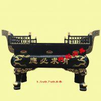 求购长方形香炉价格,寺庙长方形香炉定做到温州禅相法器厂