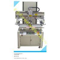 丝印机,中扬机械,手动平面丝印机