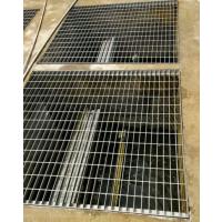 湖南岳阳镀锌钢格板|污水处理厂钢格板|电厂平台钢格板|化工厂走廊踏步板15324396626