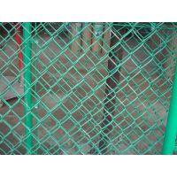广东金栏勾花网厂家 菱形网 包塑围网 镀锌围栏网 体育场护栏网