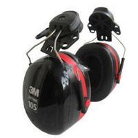 3M PELTORH 10P3E 挂安全帽式防噪音耳罩