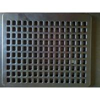 凯瑞康厂家供应吸塑托盘 电子 五金 玻璃管吸塑托盘
