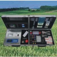 四兰SL-ZWL土壤微量元素速测仪厂家直销