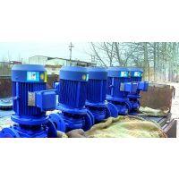 温邦25GDL4-11*3热水管道泵多级管道离心泵