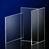 防火阻燃PC耐力板 环保 耐高温 PC实心阳光板 防紫外线