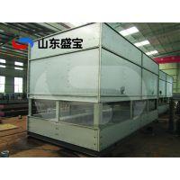 山东盛宝专业生产闭式冷却塔