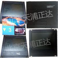 OTIS奥的斯电梯液晶屏LMEMD1041C维修XAA25140AD3显示屏维修