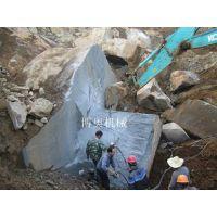 分裂机性价比,柳州博奥岩石分裂机