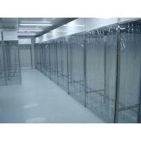 WOL厂家供应顺德不锈钢百级洁净棚 千级洁净棚 万级洁净棚定制