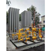 LNG卸车增压撬价格,青海LNG卸车增压撬,无锡柯诚气体设备