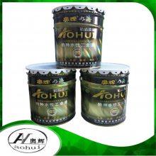 咖啡色脂肪族聚氨酯面漆生产厂家