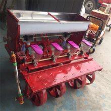 娃娃菜白菜精播机 小种子专用播种机 启航高粱精播机 质保机械