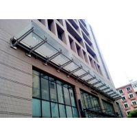 珠海安装搭建不锈钢雨棚公司