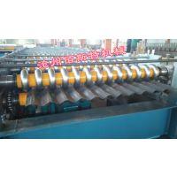 供应佰斯特生产的850水波纹型彩钢压瓦机设备