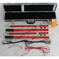 河北厂家直销有线式高压核相仪HX-85-35KV高压核相器价格