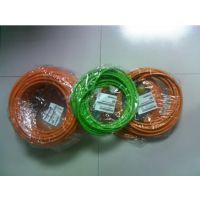 西门子标准伺服信号电缆6FX8002-2EQ14-1AK0西门子电缆特价