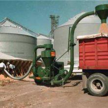 化工产品脉冲除尘输送机 兴亚工业气力除尘输送机