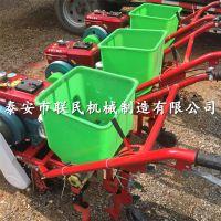 黄石 7.5马力播种施肥机 手推式汽油肥料追肥机 厂家批发