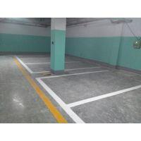 停车场划线设施热熔划线 室外划线高速公路设施安装道路划线