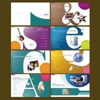 深圳画册印刷,铜板纸画册印刷,画册排版设计厂家直销