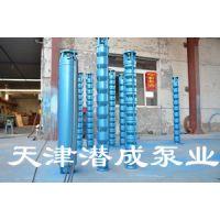 400立式节能环保无噪声热水深井泵