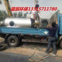 工业冶金行业废气净化设备喷淋塔净化效率高