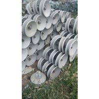 河北颖龙公司高价回收电力瓷瓶 回收瓷瓶绝缘子厂家
