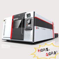 大型光纤金属激光切割机价格及厂家 嘉泰激光