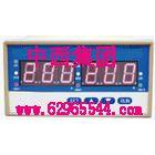 中西(CXZ特价)振动监测保护仪(台式) 型号:ZX3M-SDJ-3B库号:M225411