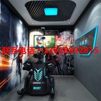 卓远9dvr虚拟现实体验店vr项目投资预算加盟