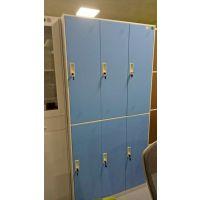 供应喀什地区科美牌HG-850型钢制更衣柜厂家
