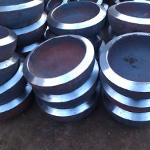Q235B碳钢冲压管帽对焊封头沧州恩钢现货销售
