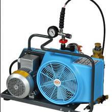 全国总代宝华GSX-100A便携式小型空气呼吸器消防充气泵