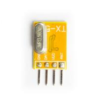 供应晶美润低电压 可过认证JMR发射模块TX5