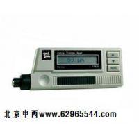 中西 (HLL特价)涂层测厚仪 型号:SD44-TT220库号:M252163