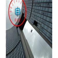 高空外墙玻璃维修保养 幕墙开窗更换 广州幕墙玻璃维修