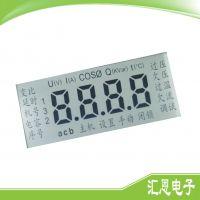 高质量逆变器LCD液晶屏/ 电压电流保护器LCD液晶屏