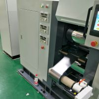 定制桌面轧机 石墨板压延机 散热石墨片压延机